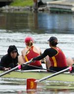 No. 4 USC Poised For Big Weekend at Lake Natoma Invitational