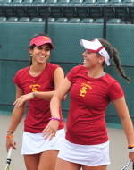Trojan Domination In Ojai; Pac-12 Titles In Reach
