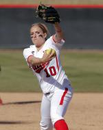 Utah Softball Run Rules Cal in Six Innings, 8-0