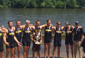 Cal Men's Crew Claims A Pair of IRA Titles