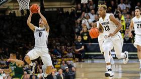 Akyazili, Peters, To Leave Colorado Basketball Program