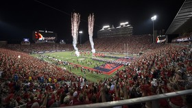 Arizona Football Announces Kickoff Times for First Three Home Games
