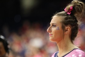 The GymCats Suffer Loss Against ASU