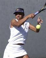 Women's Tennis Travels to Bulldog Classic