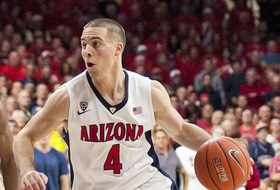 No. 10/9 UA to Clash with Colorado on Thursday
