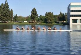 Men's Crew Hosts Boston University Saturday at Redwood Shores