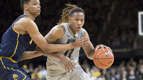 Buffs Claw Out Win Over Bears, Earn 7th Seed In Pac-12 Tourney