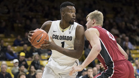 Buffs Get Season High In Assists, Roll Past Stanford