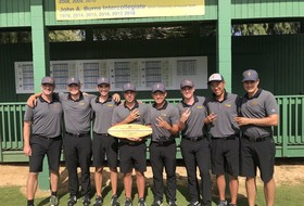 Hot @SunDevilMGolf Competing in Tucson March 18-19