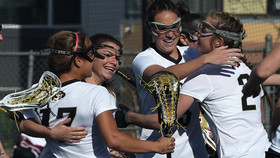 Buffs Crack Top-10 In All Three Lacrosse Polls