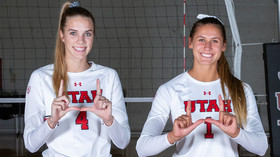 Koerber and Drews Invited to Team USA Spring Training Camp