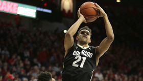 Buffs Fall To UCF In NIT First Round