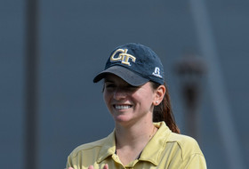Alison Silverio tabbed head women's tennis coach