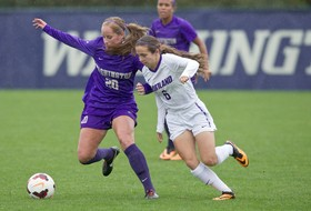 UW Falls to No. 14 Portland, 3-0