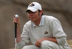 Tolan Returns To CU As Interim Assistant Golf Coach