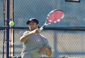 Cats Defeat UC Irvine, Fall to New Mexico