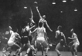 Jack Lovrich, Member of USC NCAA Final Four Basketball & College World Series Baseball Team, Dies