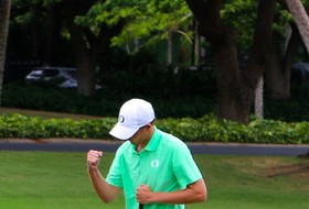 Ducks Sweep at Ka'anapali Classic to Win Fourth Straight