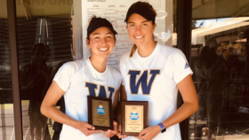 Gallagher/Kopcalic Fall In Regional Final