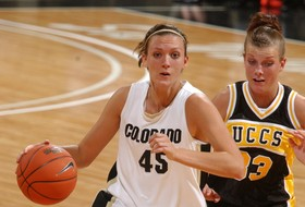 Silas and McFarland Net CU Athlete of the Week Honors