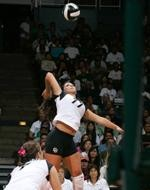 Hypolite and Gibson Attack Their Way to CU Athlete of the Week Honors