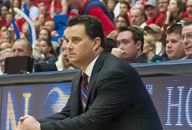 Sean Miller Advances in Coaches' Charity Challenge