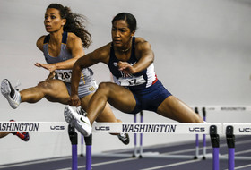 Cats Complete Day One of Power 5 Invitational