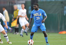 No. 1 Men's Soccer Picks Up 3-1 Road Win Over No. 11 Wake Forest