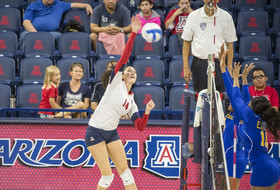 Cats Sweep Opening Day of Wildcat Classic