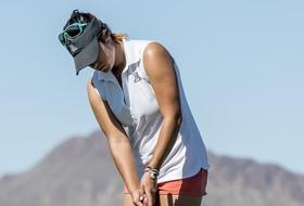 W. Golf Seventh, Advances to NCAA Championships