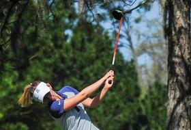 Women's Golf on the Move at SunTrust Gator