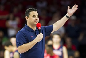 Sean Miller Advances in Charity Challenge