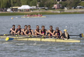 Murphy Opens Competition At Men's World Rowing U23 Championships