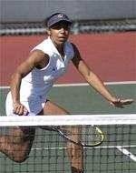 Three Women's Tennis Players Still Alive n Bulldog Classic