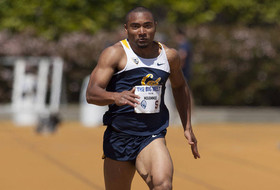 Men's 4x100 Relay Concludes Season at NCAA's on Wednesday