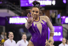 GymDawgs Take Down #3 UCLA for First Time Since 2012