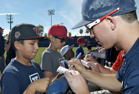 Arizona Baseball Meet the Team Details