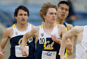 Joyce Qualifies for 1500m Final at NCAA's on Thursday
