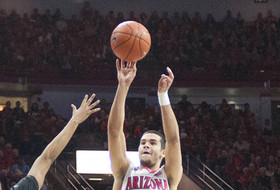 No. 10/9 Arizona Posts a 68-54 Victory Over Colorado