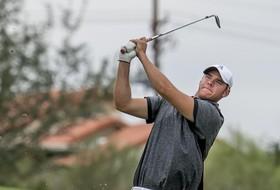 Men's Golf in 12th at Nike Collegiate Invitational