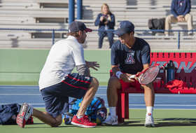 UA/ New Mexico St. Match Pushed Back to 1 pm MST Start Time