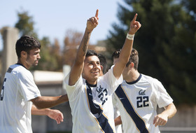 Carrera-Garcia Goal Leads No. 18 Cal Past Gonzaga 1-0