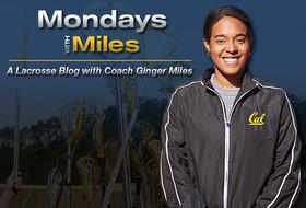 Mondays With Miles - Discipline During The Break