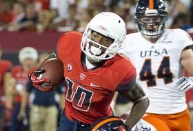 Wildcats Run Past UTSA, 38-13