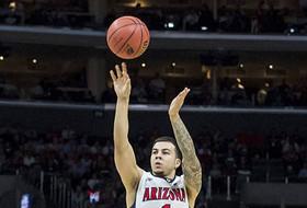 Arizona Advances to Elite Eight with 68-60 Win Over Xavier