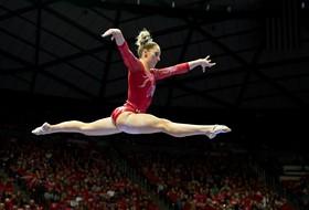 MyKayla Skinner is Pac-12 Gymnast of Week