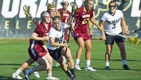 Lacrosse Game Against Oregon Moved To IPF