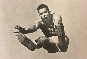 Edsel Curry, Member of USC's 1944 Rose Bowl Champs and 1943 NCAA Track Champs, Dies