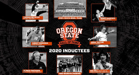 Exceptional Former Athletes and Coaches Make Up 16th Hall of Fame Class