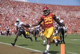 No. 6 USC Football Begins Pac-12 Play At Home Versus No. 14 Stanford